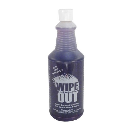 1 Qt Wipe Out Case 12 Sk6012