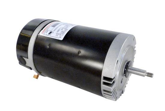 1 1 2 Hp Motor Northstar Sn1152 Pool Spa Parts